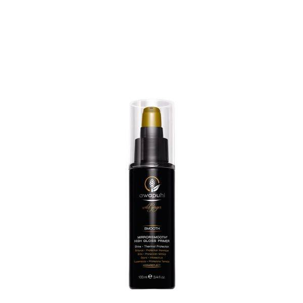 Awapuhi Wild Ginger Mirror Smooth High Gloss Primer