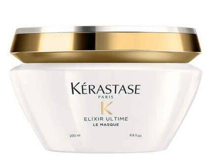LE MASQUE ELIXIR ULTIME