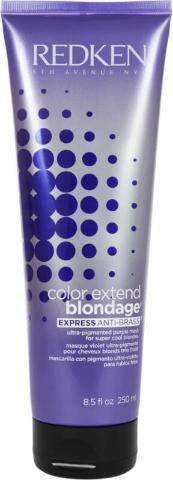 BLONDAGE EXPRESS ANTI-BRASS MASK